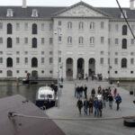 Wegenwacht voor Cultureel Ondernemen in Duurzaam Erfgoed opgericht: Code49