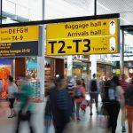 Hard op weg naar 20 miljoen buitenlandse toeristen in 2020