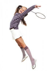 badminton recordpoging