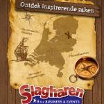 Donderdag netwerkbijeenkomst voor meetingplanners in attractiepark Slagharen