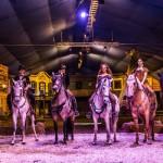 Slagharen back to the roots: Het Wilde Westen
