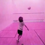 Sport in opkomst; SoccerSquash