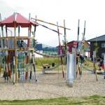 Speeltoestellenfabrikant Spiel-Bau krijgt nieuwe vestiging in Nederland