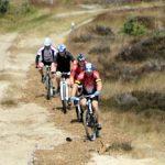 Roep om investeringen sportmogelijkheden in de natuur
