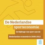 Verschuivingen aan bestedingen binnen de Nederlandse sporteconomie