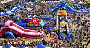 springkussenfestival