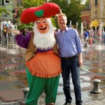 Programma Euro Attractions Show Amsterdam krijgt vorm