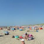 Echte Hollandse stranddagen op komst
