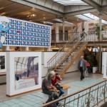 Stripmuseum Brussel wil internationaal uitbreiden