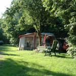 Camping als adventurepark = structurele leegstand volgens SVR
