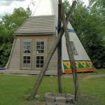 Nominaties ANWB Camping van Jaar 2012