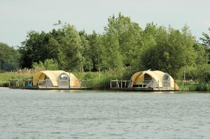 Camping Ter Spegelt