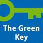 the green key