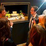 Kick-off themajaar 2019 'Rembrandt & de Gouden Eeuw'