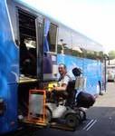 Vanaf 1 maart regelt Europa de rechten van busreizigers met of zonder beperking