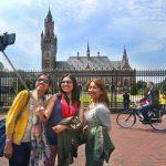 Sterke groei binnenlands en buitenlands toerisme in Den Haag