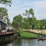 Recreatiepark Beekbergen (TopParken) verdubbelt aantal vakantiehuisjes
