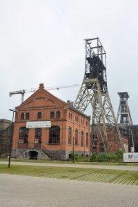 industrieel erfgoed steenkolenmijn Beringen