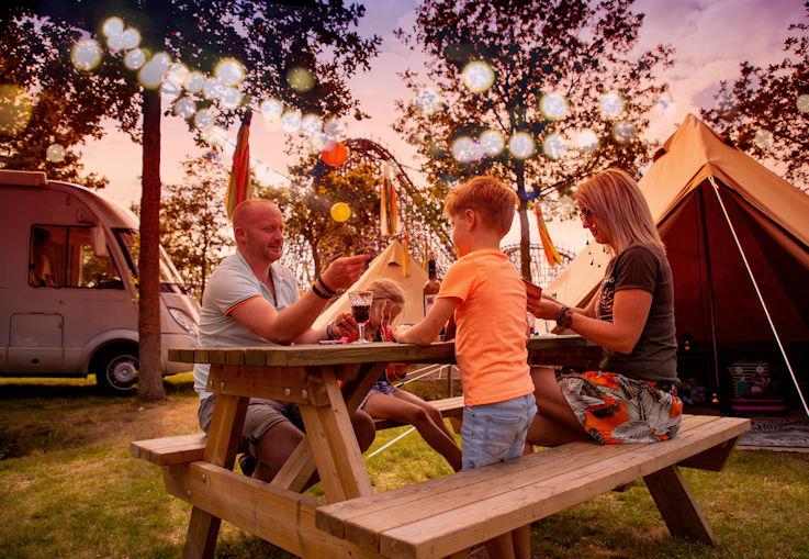 Toverland Summer camp