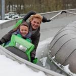Bijna half miljoen bezoekers voor attractiepark Toverland