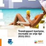Trendrapport toerisme, recreatie en vrije tijd viert dertigste verjaardag