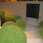 Tuinbioscoop wint prijs voor beste modeltuin