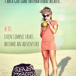 Vrijdagmiddagblog! PanterKist pakt de backpack