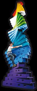 clip n climb, de winnaar van 2013