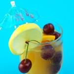 vakantie cocktail