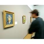 Europese samenwerking rondom erfgoed Vincent van Gogh