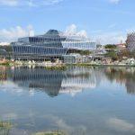 Vijf lessen uit het bezoek aan Villages Nature Paris