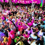 Vrijdagmiddagblog! Glimlachen tellen op de Tilburgse Kermis