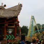 Nieuwe zone 'Exotic World' geopend in Walibi België
