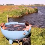 Toeristen besteedden in 2012 ruim een miljard in Fryslân