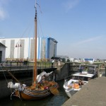 Watersport IJsselmeergebied krimpt
