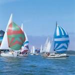 Lancering internationale watersportcampagne Holland