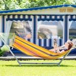 Brainstorm over 'De camping van de toekomst'
