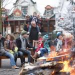 Top 20 attractieparken Europa trokken minder bezoekers