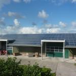 Slimme investeringen MKB; Zonne-energie