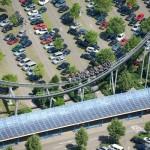 TÜV SÜD verleent eerste 'Green Amusement Park'-certificaat aan Europa-Park