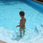Onderzoek naar gevolgen van chloor in zwembaden