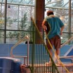 Onderzoeksresultaten arbeidsomstandigheden en -perspectief recreatiesector