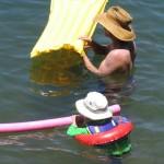 Campagne om verdrinkingsongevallen te voorkomen
